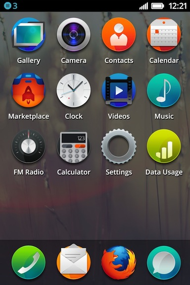 "Firefox OS ""Icons"""