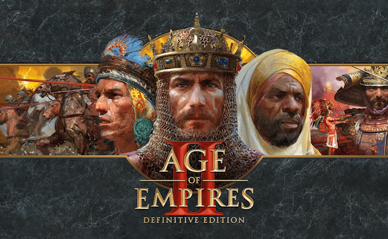 Age of Empires 2 | Screenshot