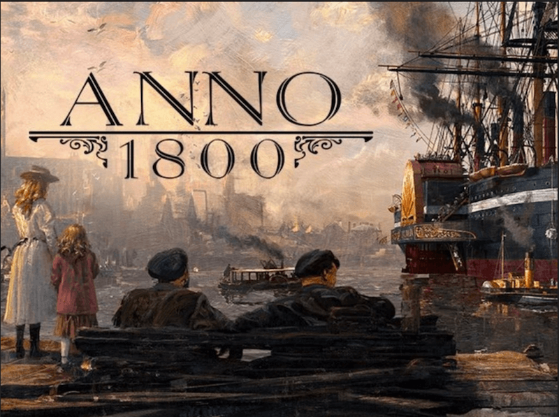 Anno 1800 | Screenshot