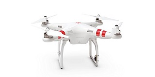 DJI PHANTOM 2 QUADROCOPTER RTF von amazon*