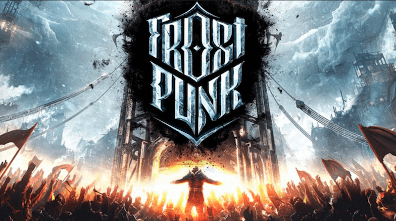 Frostpunk | Screenshot