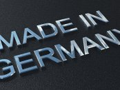 Made in Germany | © panthermedia.net /Darius Turek