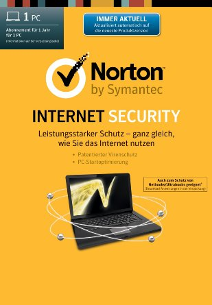 Norton Internet Security 2014*