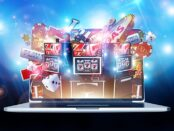 Online Casino | © PantherMedia / welcomia (YAYMicro)