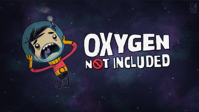 Oxygen Not Included | Screenshot