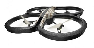 Parrot AR.DRONE 2.0 Elite Edition von amazon*