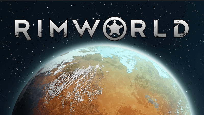 Rimworld | Screenshot