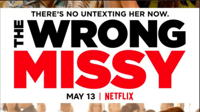 The Wrong Missy | Screenshot