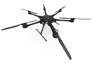 U4047 - DJI Multikopter S800 EVO von amazon*
