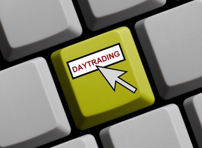 Day trading cfd broker